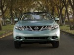 Nissan Murano CrossCabriolet 2010 Photo 03