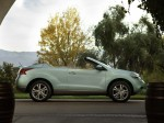 Nissan Murano CrossCabriolet 2010 Photo 07