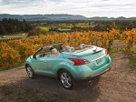 Nissan Murano CrossCabriolet 2010 Photo 08