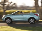 Nissan Murano CrossCabriolet 2010 Photo 09