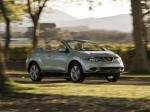 Nissan Murano CrossCabriolet 2010 Photo 10