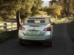 Nissan Murano CrossCabriolet 2010 Photo 14
