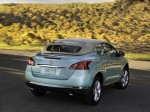 Nissan Murano CrossCabriolet 2010 Photo 16