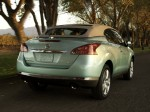 Nissan Murano CrossCabriolet 2010 Photo 17