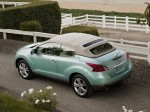 Nissan Murano CrossCabriolet 2010 Photo 18