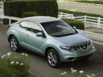 Nissan Murano CrossCabriolet 2010 Photo 19
