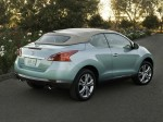 Nissan Murano CrossCabriolet 2010 Photo 20