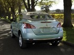 Nissan Murano CrossCabriolet 2010 Photo 21
