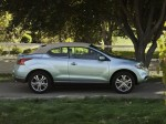 Nissan Murano CrossCabriolet 2010 Photo 22