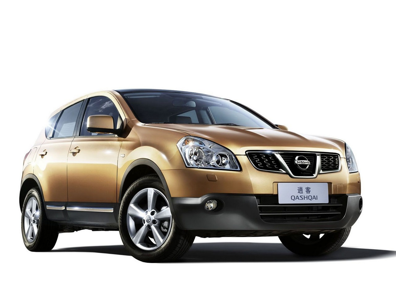 nissan qashqai xiaoke 2011 nissan qashqai xiaoke 2011 photo 03 car in pictures car photo gallery. Black Bedroom Furniture Sets. Home Design Ideas