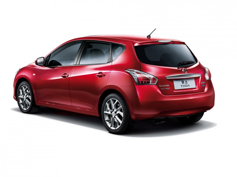 Ford El Paso >> Comprar el Nissan Tiida o hacer esfuerzo y subir a Fiesta o Sonic?? | Página 2 | Foros ...