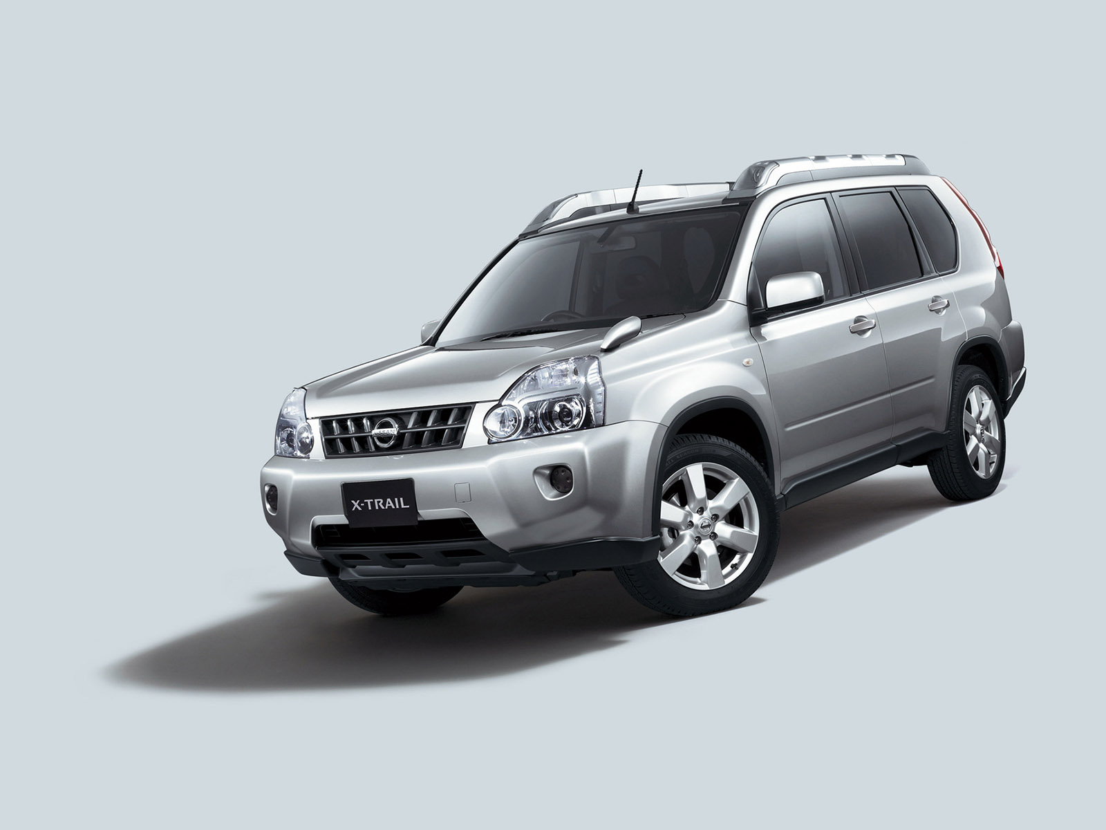 nissan x trail 20gt 2008 nissan x trail 20gt 2008 photo 02 car in pictures car photo gallery. Black Bedroom Furniture Sets. Home Design Ideas