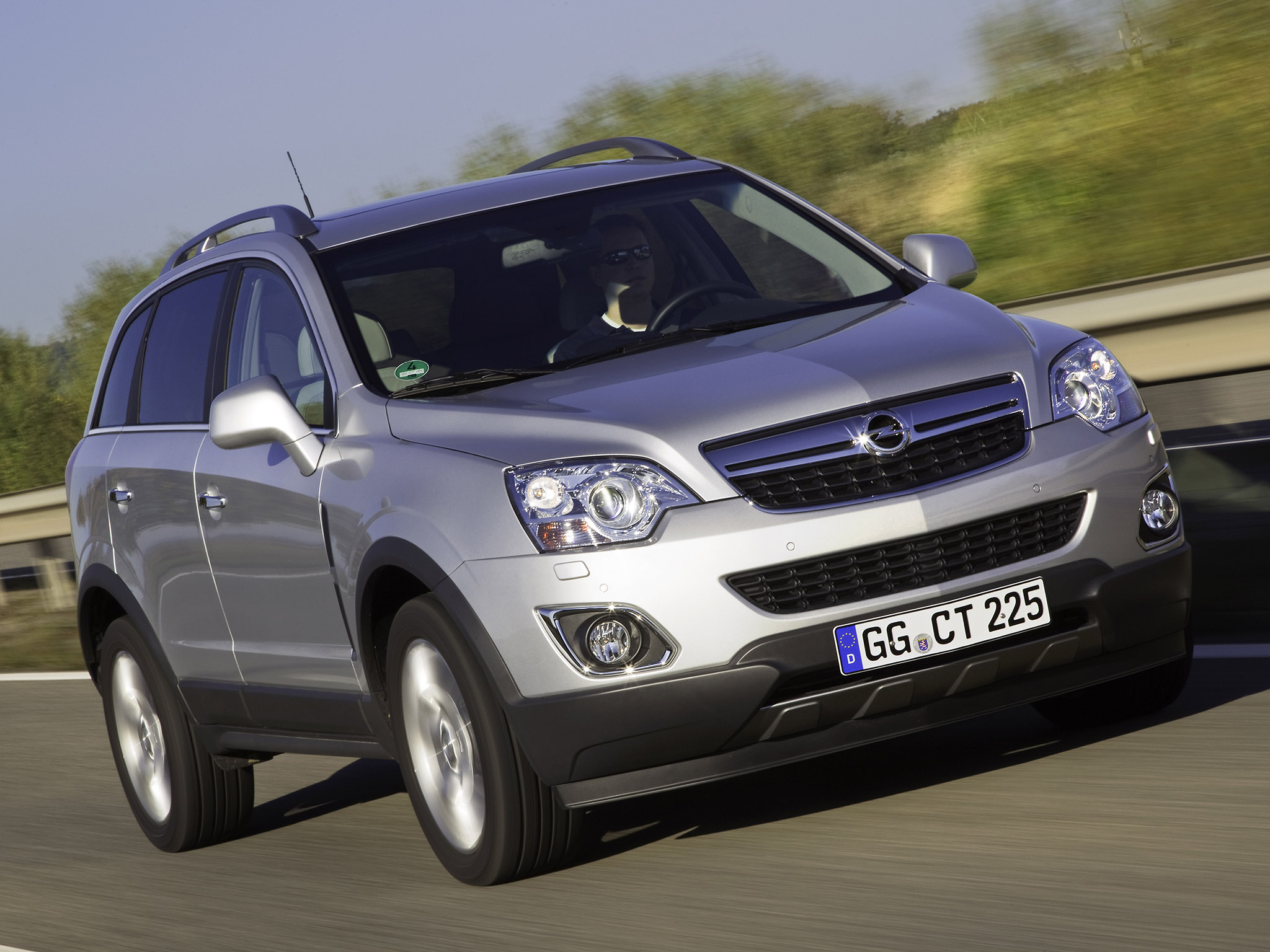 opel antara 2011 opel antara 2011 photo 06 car in pictures car photo gallery. Black Bedroom Furniture Sets. Home Design Ideas
