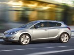 Opel Astra 2009 Photo 01