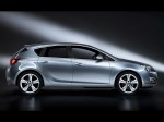 Opel Astra 2009 Photo 02