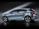 Opel Astra 2009 Photo 04