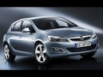 Opel Astra 2009 Photo 09
