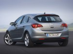 Opel Astra 2009 Photo 10