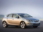 Opel Astra 2009 Photo 11