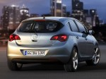 Opel Astra 2009 Photo 12