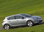 Opel Astra 2009 Photo 13