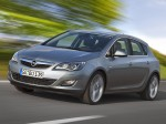 Opel Astra 2009 Photo 14