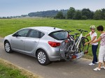 Opel Astra 2009 Photo 15