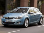 Opel Astra 2009 Photo 17