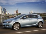 Opel Astra 2009 Photo 18