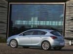 Opel Astra 2009 Photo 19