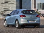Opel Astra 2009 Photo 21