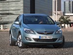 Opel Astra 2009 Photo 22