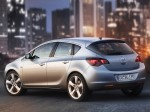 Opel Astra 2009 Photo 23