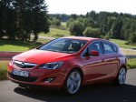 Opel Astra 2009 Photo 24