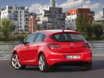 Opel Astra 2009 Photo 25