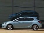 Opel Astra 2009 Photo 26