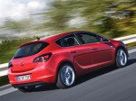 Opel Astra 2009 Photo 27