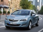 Opel Astra 2009 Photo 28