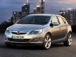 Opel Astra 2009 Photo 34