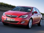 Opel Astra 2009 Photo 39