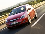 Opel Astra 2009 Photo 40