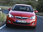 Opel Astra 2009 Photo 41