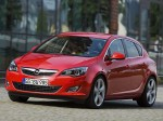 Opel Astra 2009 Photo 42