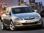Opel Astra 2009 Photo 45