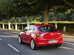 Opel Astra 2009 Photo 46