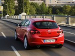 Opel Astra 2009 Photo 48
