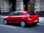 Opel Astra 2009 Photo 49