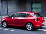 Opel Astra 2009 Photo 50
