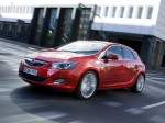 Opel Astra 2009 Photo 51