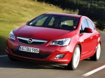 Opel Astra 2009 Photo 52